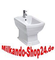 Retro Classic Design Luxus Stand - BIDET KERAMIK WANDBIDET Keramik Bidet Wc