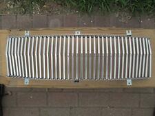 Austin-Healey 3000 Mk II and Mk III Vertical Grille Slat Assembly, Brand New