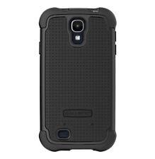 Ballistic Samsung Galaxy S4 Tough Jacket Series Case SG1158-A065 Black