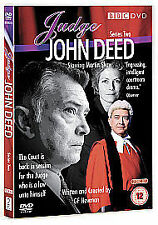 Judge John Deed: Series 2 - [DVD] - Brand New & Sealed