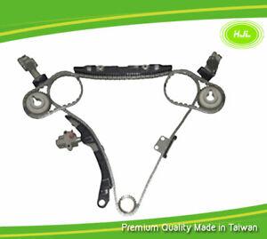 Timing Chain Kit For Nissan Skyline V36 370GT 3.7 V6 VQ37VHR 2008-2014