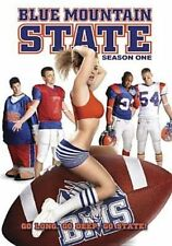 Blue Mountain State Complete Season One 1 R1 DVD