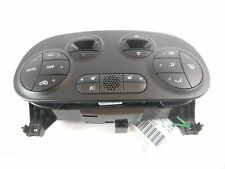 12-17 Fiat 500 Climate Temp AC A/C Heat Control Unit OEM