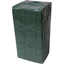 CHAIR COVER OUTDOOR GARDEN PATIO FURNITURE WATERPROOF PE GREEN COVER PROTECTION