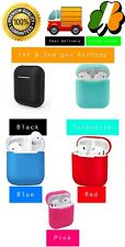 For Apple Airpod Silicone Case