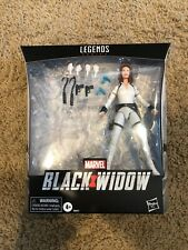 Hasbro Marvel Legends Black Widow Deluxe - No Base No Effects
