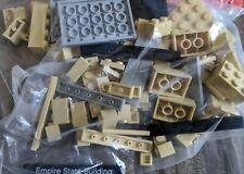 LEGO Architecture - Rare - Empire State Building 21002 (no inst or box)