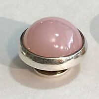 Kameleon Blush Pink Murano Glass Jewelpop KJP558