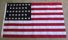 COTTON, Civil War Flag, 36 Star Flag, American National Flag