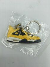 Air Jordan 4 Lightning Key Chain