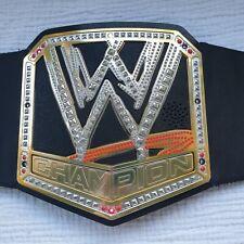 WWE/WWF World Champion Entrance Theme Kids Wrestling Belt With Sound & Light