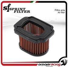 Filtri SprintFilter P08 filtro aria per Yamaha MT07 / FZ07 2017>