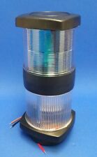 LED Tri Colour & Anchor Masthead Navigation Light - Yacht Boat Sailing New TS10