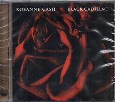 ROSANNE CASH - BLACK CADILLAC - CD (NUOVO SIGILLATO)