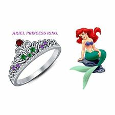 Disney Princess Rings Products For Sale Ebay
