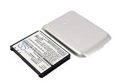 UK Battery for E-TEN glofiish X800 BT0010T002 BT0010T003 3.7V RoHS