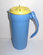 Tupperware Kanne 1,1 Liter, hellblau