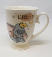 Official Disney Dumbo Dream Big Mug Gift Boxed Collectors Kitchenware Home Decor