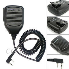 Handheld Speaker Mic for TYT Radio TH-UVF1 TH-F8 TH-UVF8D TH-UVF9 D TK-45AT Ham