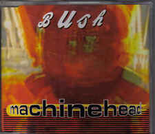 Bush-Machinehead cd maxi single