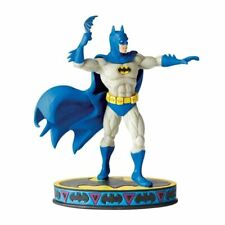 DC Comics Batman Silver Age Collectors Figurine  - Boxed Enesco Gift