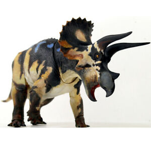 Beasts of the Mesozoic Triceratops horridus sub-adult
