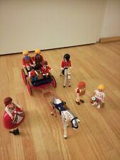 Playmobil Pferdekutsche