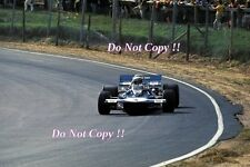 Jackie Stewart Tyrell 001 Canadian Grand Prix 1970 Photograph 2