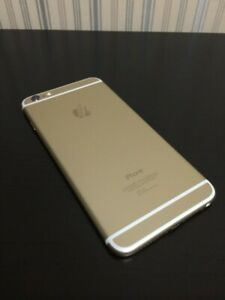 Apple iPhone 6 16GB Unlocked Smartphone Mobile GOLD a1586