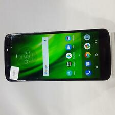 Motorola Moto G6 Play XT1922-7 16GB Boost Mobile Only Android Smartphone P350