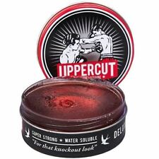 Uppercut Deluxe Pomade 100g Mens Hair Gel Wax - 100% Genuine