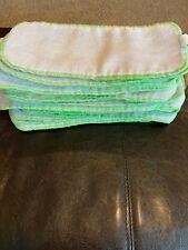 Lot de 19 inserts de couches lavables naturels Smartipants