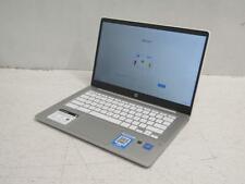"New listing Hp Chromebook 14a-na0040nr 14"" Laptop Computer Intel Celeron N4000 32Gb"
