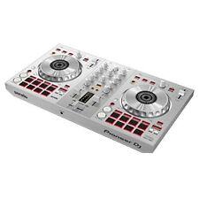 Pioneer Performance Dj Controller DDJ-SB3-S Silber Audio Equipment Jazzy Jeff