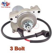 3 Bolt Starter For 110CC ATV TAOTAO JETMOTO ROKETA SUNL 50 70 90 110 Chinese
