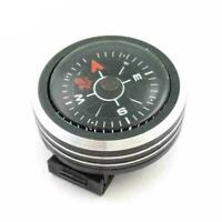 Mini Lightweight Wrist Compass For Survival Camping Div Tool E6Y4 Useful I7Z5