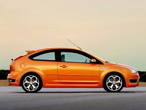 ford focus st-2 Only 5 miles very rare opportunity