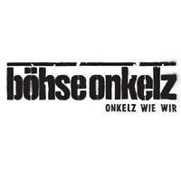"BÖHSE ONKELZ ""ONKELZ WIE WIR"" CD NEUAUFNAHME NEUWARE"