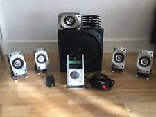 Logitech Z-5500 Multimedia 5.1 Home Theatre Speaker System
