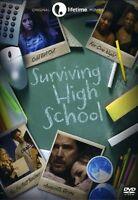 Surviving High School [2 Discs] (2012, DVD New)