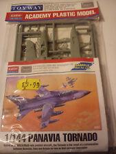 Academy 1/144 Panavia Tornado