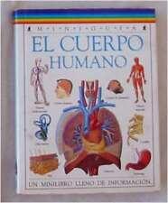 EL CUERPO HUMANO - MINIGUÍA - ED. MOLINO 1996 - VER DESCRIPCIÓN