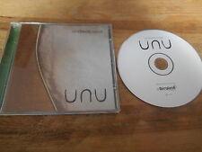 CD Pop Andreas Aase - Unu (13 Song) BERGLAND / NORWAY