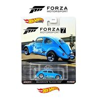 Hot Wheels Retro Entertainment Forza Motorsport Volkswagen Classic Bug