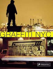 Graffiti NYC by Antonio Zaya, Hugo Martinez (Paperback, 2006)