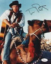 Tom Petty RARE SIGNED 8x10 JSA FULL COA PHOTOGRAPH AUTOGRAPHED (TOUGH AUTOGRAPH)