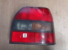 Faro trasero luz trasera derecha renault 19 i chamade año 89-92