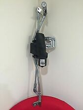 Genuine Peugeot Boxer 2006-2016 Front Wiper Motor & Linkage 1363339080