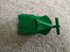 Beyblade TAKARA TOMY METAL FIGHT Green String Launcher black string