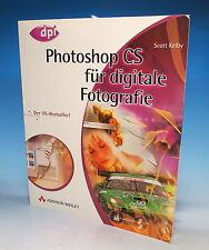 Photoshop CS für digitale Fotografie Buch Book Livre - (9616)